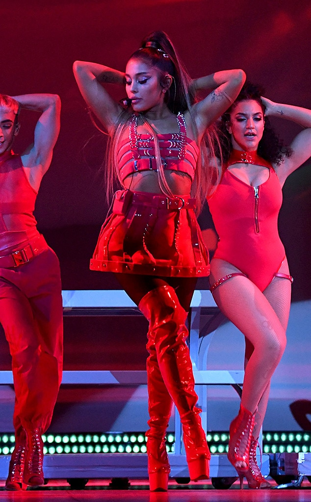 Ariana Grande Images Ariana Grande Sweetener Tour Hd Pictures