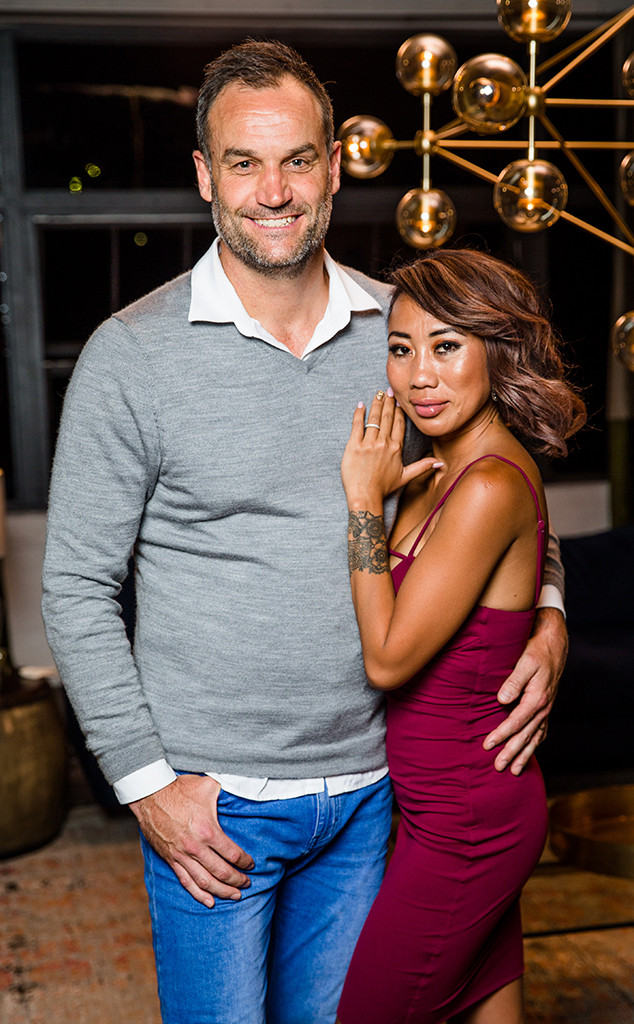 Married at First Sight Australia