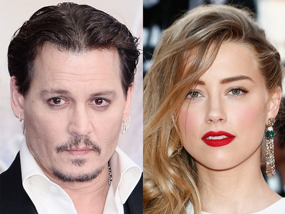 Johnny Depp Claims Amber Heard ''Painted-On Bruises'' as Defamation Lawsuit Escalates