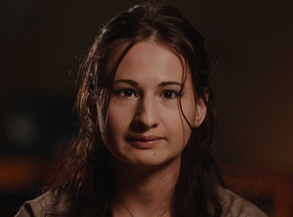 Gypsy Rose Blanchard