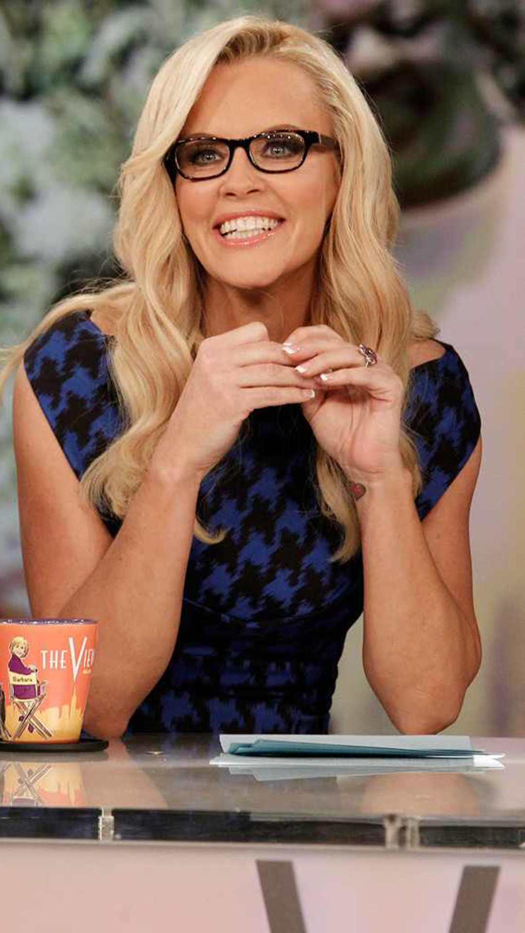 5 Shocking Claims From Jenny McCarthy About Barbara Walters and The View