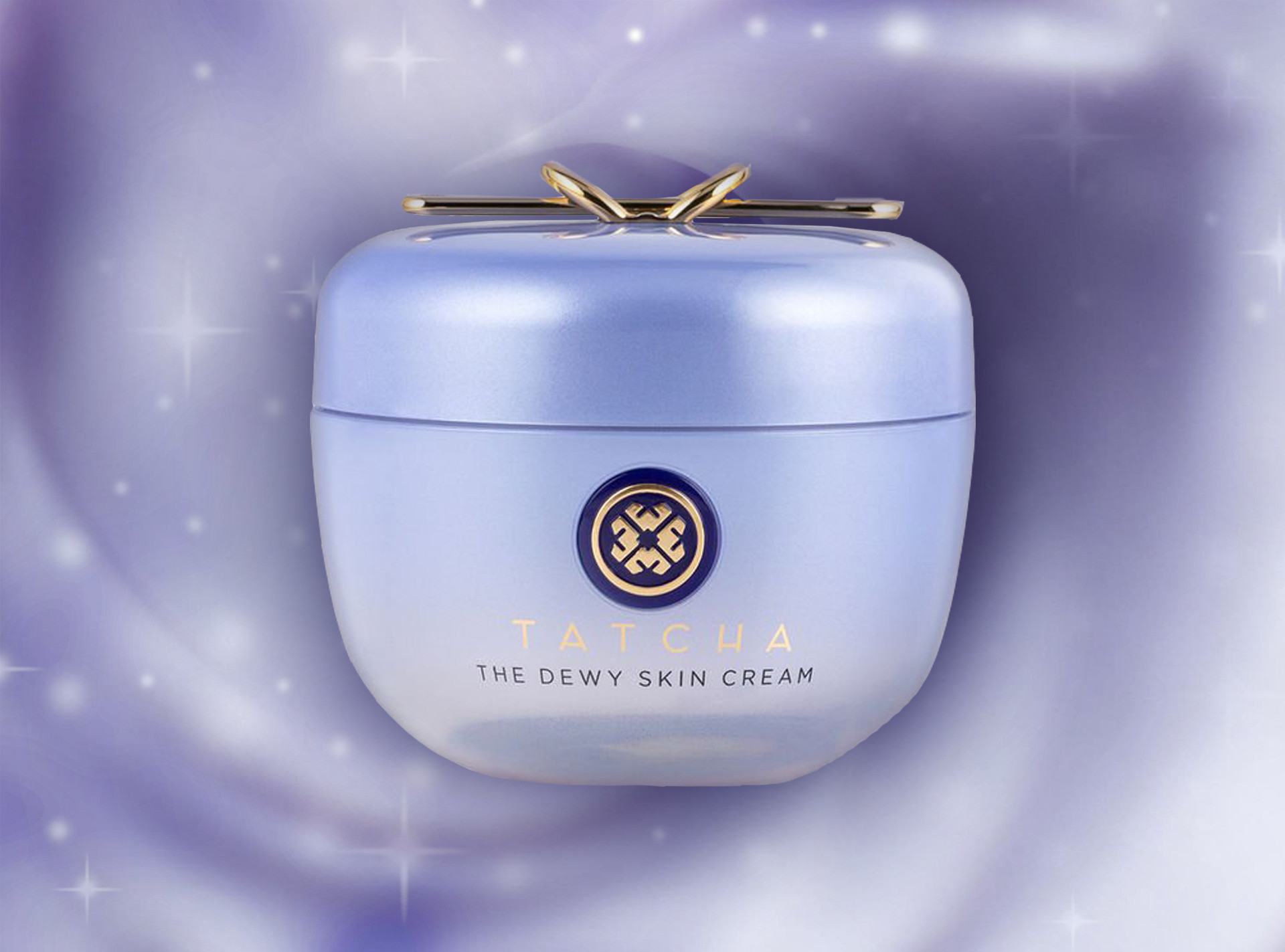 Tatcha's New Dewy Skin Cream Is an Instagram Filter IRL