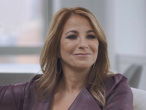 Almost a Year After Losing Her Husband, Jill Zarin Gets Closure From Tyler Henry