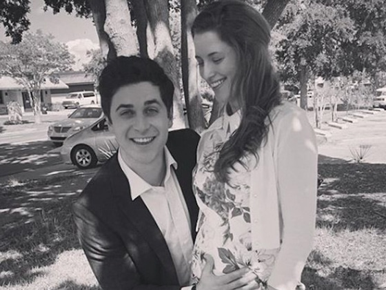 David Henrie and Wife Maria Cahill Welcome Baby Girl After 3 Miscarriages