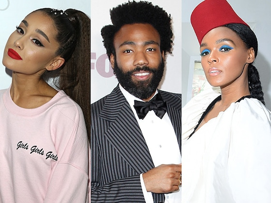 Ariana Grande, Janelle Monáe and More to Perform at Lollapalooza 2019