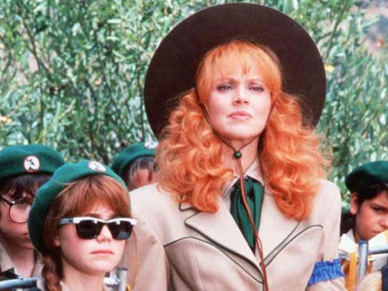 Beverly Hills, What a Thrill! <i>Troop Beverly Hills</i> Is 30 and We're Still Obsessed With Its Outrageous & Fierce Fashion