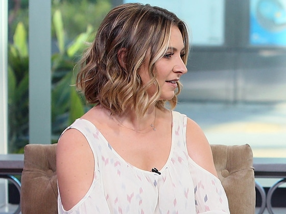 Beverley Mitchell Opens Up About Struggling After Her Miscarriage