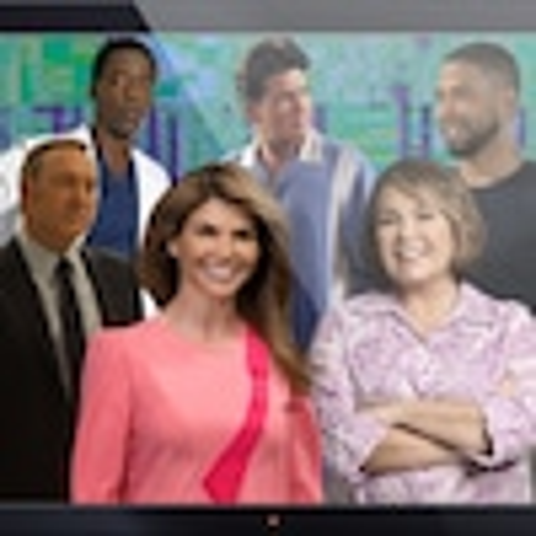Real Life TV Drama, Jussie Smollett, Lori Loughlin, Roseanne Barr