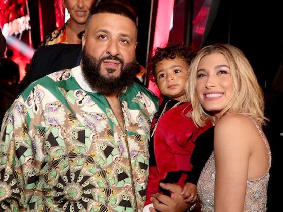 A Look Back at DJ Khaled's Son Asahd's Cutest Celebrity Moments