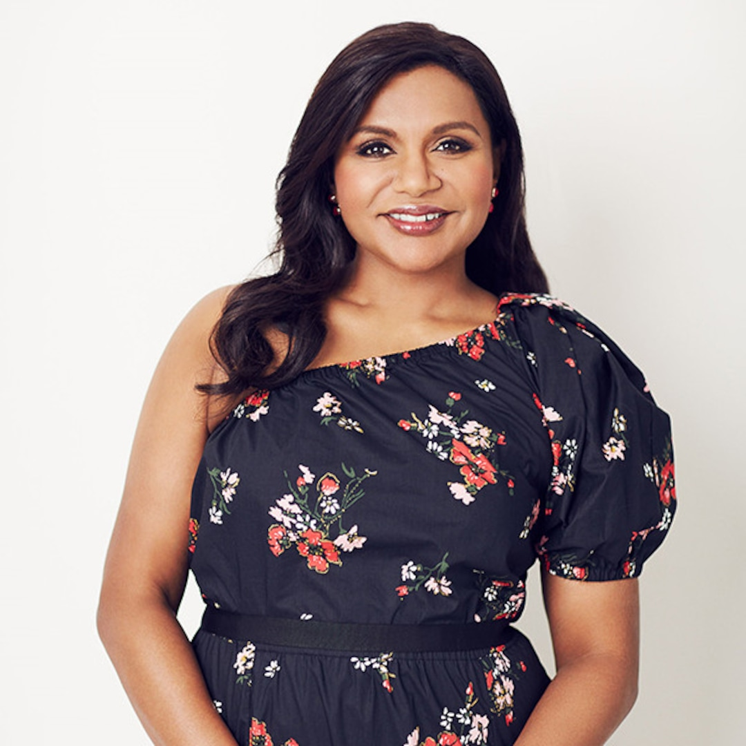 Mindy Kaling Rings in a ''Very Special'' Birthday With New Photo of Daughter Katherine thumbnail