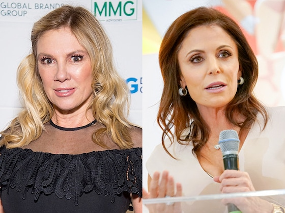 Ramona Singer Apologizes to Bethenny Frankel for the ''Thoughtless Comments'' She Made About Dennis Shields