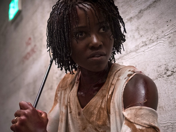 Too Afraid to See <i>Us</i>? Here's What Jordan Peele Has to Say About That