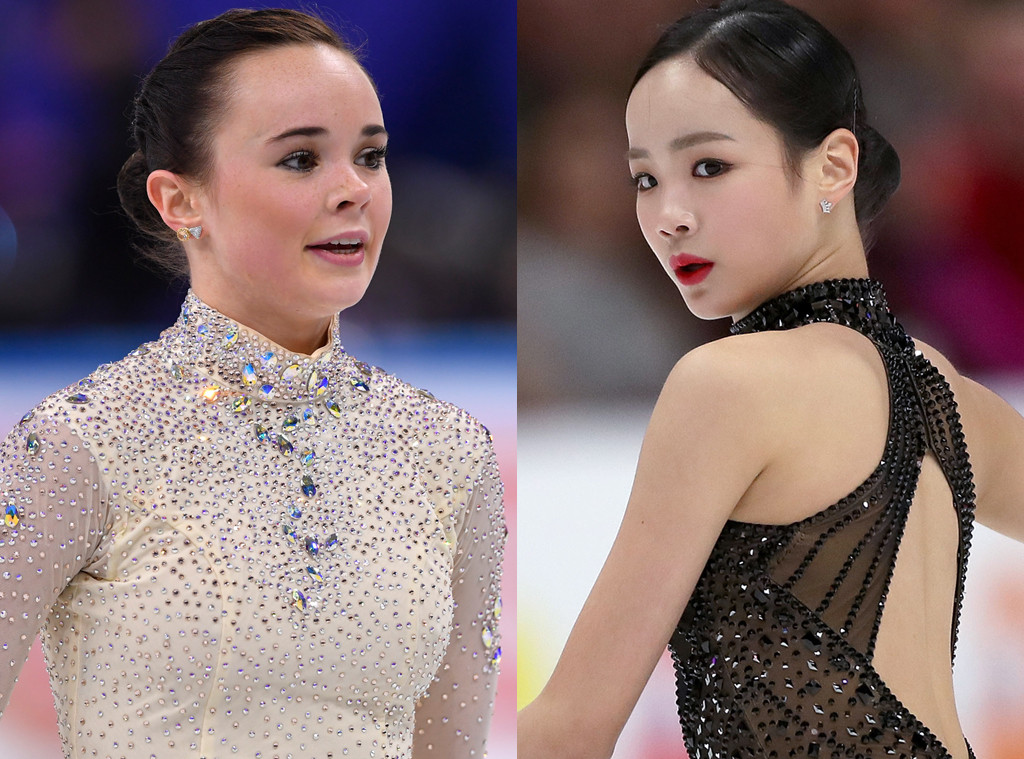 Mariah Bell, Lim Eun-soo, Eunsoo Lim