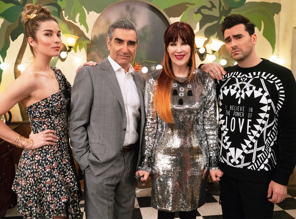 Eww, No! Which Schitt's Creek Character Will You Miss Now That It's Ending?