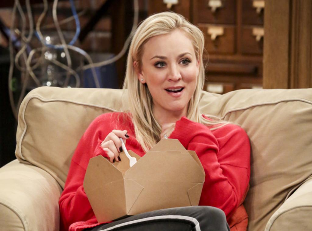 The Big Bang Theory, Kaley Cuoco
