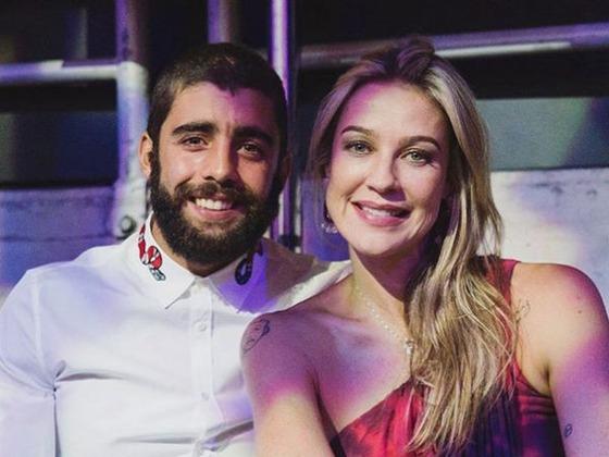 Luana Piovani responde fãs e fala de suposta volta com Pedro Scooby