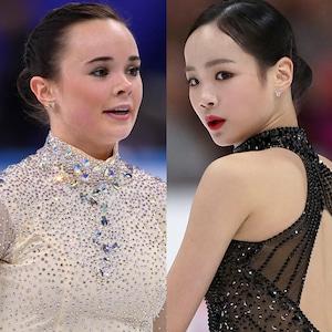Mariah Bell, Lim Eun-soo, Eunsoo Lim