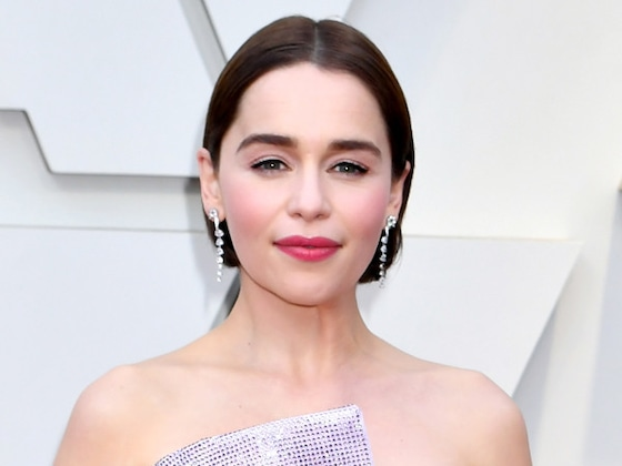 Emilia Clarke Reveals She Survived 2 Life-Threatening Brain Aneurysms