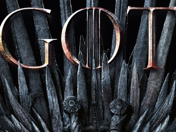 <i>Game of Thrones</i> Releases Chilling New Final Season Poster