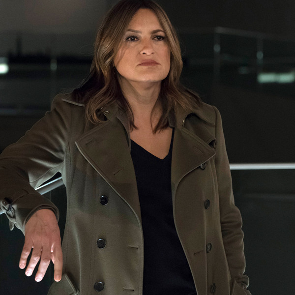 How Law and Order: SVU Season 21 Is Making History in More Ways Than One