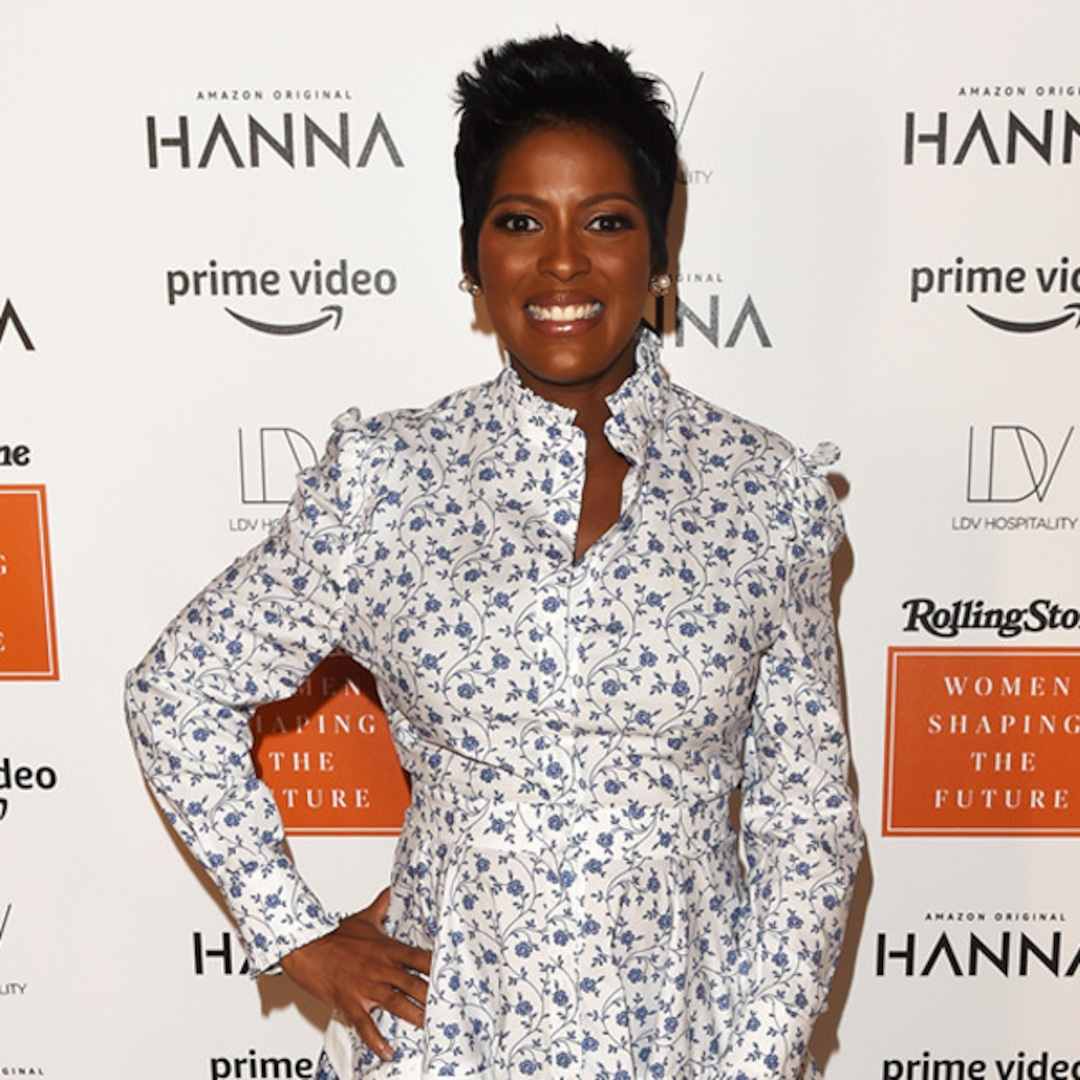 Tamron Hall Reveals the One Thing She'll Never Discuss on Her Talk Show