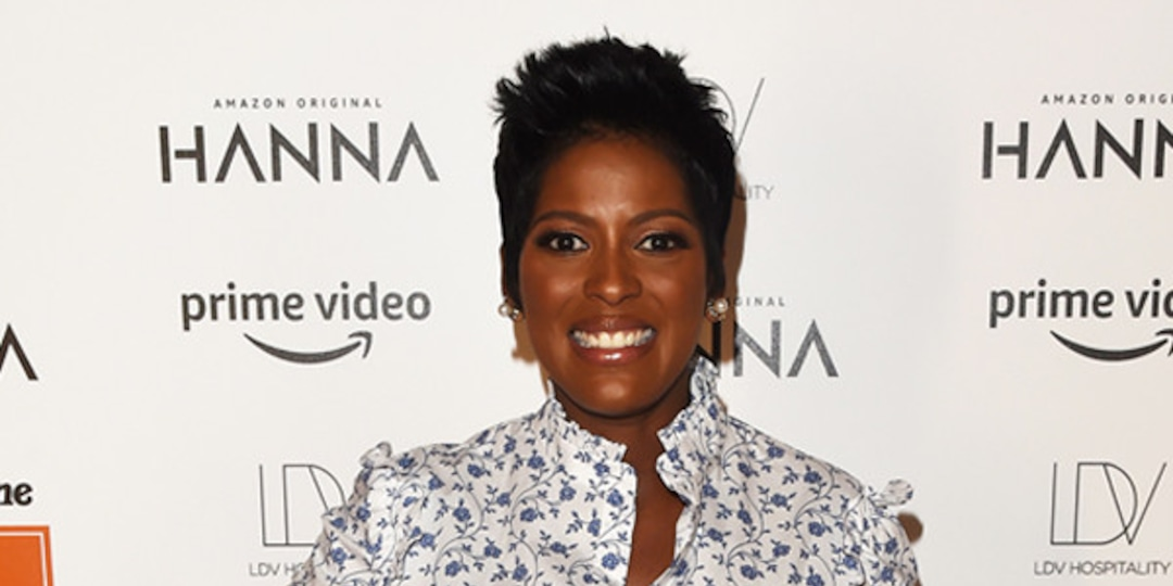 Tamron Hall Reveals the One Thing She'll Never Discuss on Her Talk Show - E! Online.jpg