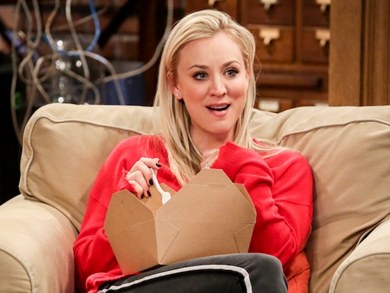 Kaley Cuoco Hates to Say It, But <i>The Big Bang Theory</i> Is Going Out With a Bang