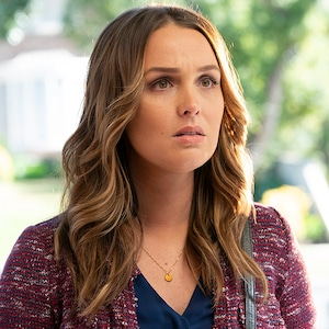 Grey's Anatomy, Camilla Luddington