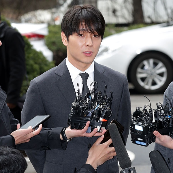 Ex-FT Island Member, Choi Jong-Hoon Is Booked For Bribing