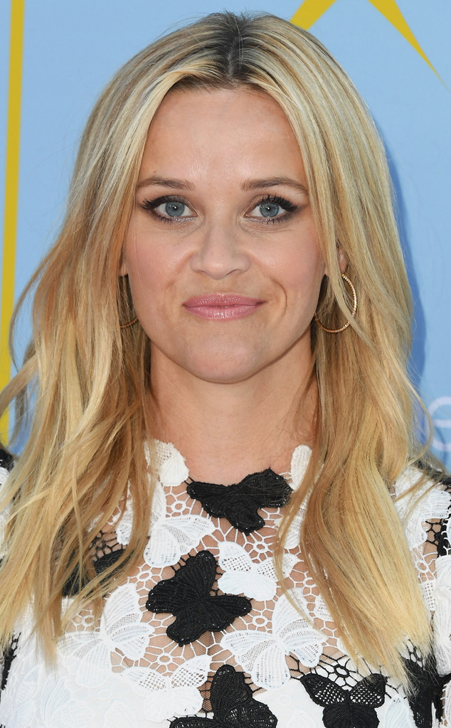 That's Not Even Her Real Name: 25 Secrets About Reese Witherspoon That You Probably Forgot