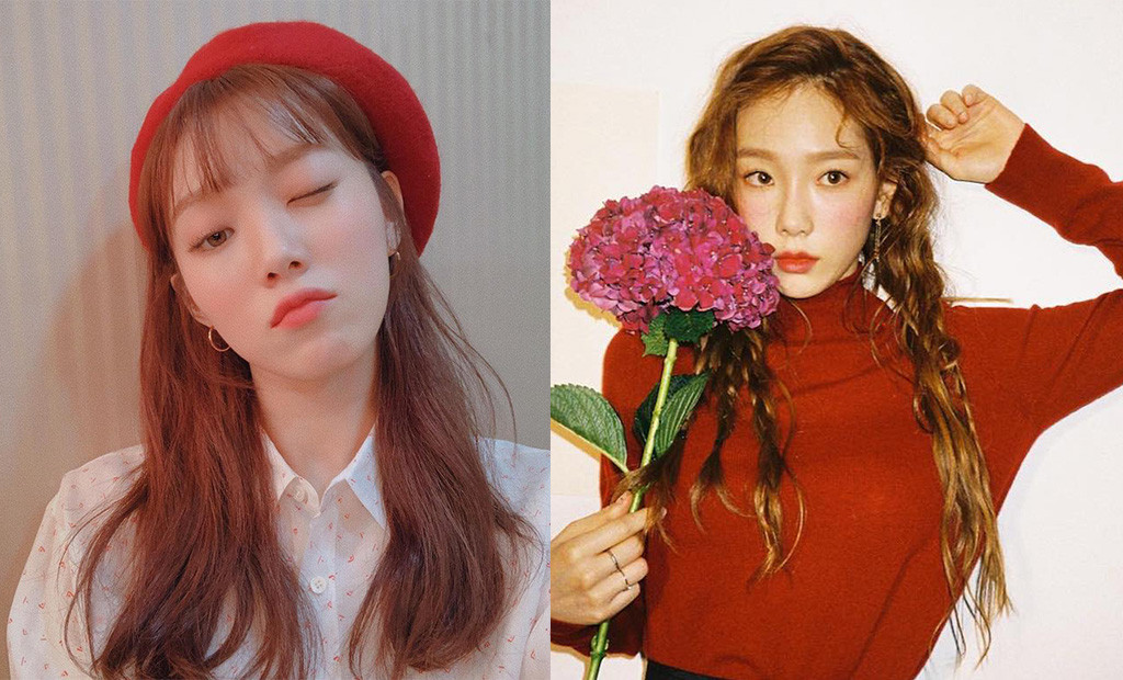 Blush Is The Hottest Beauty Trend In Korea This Spring 2019