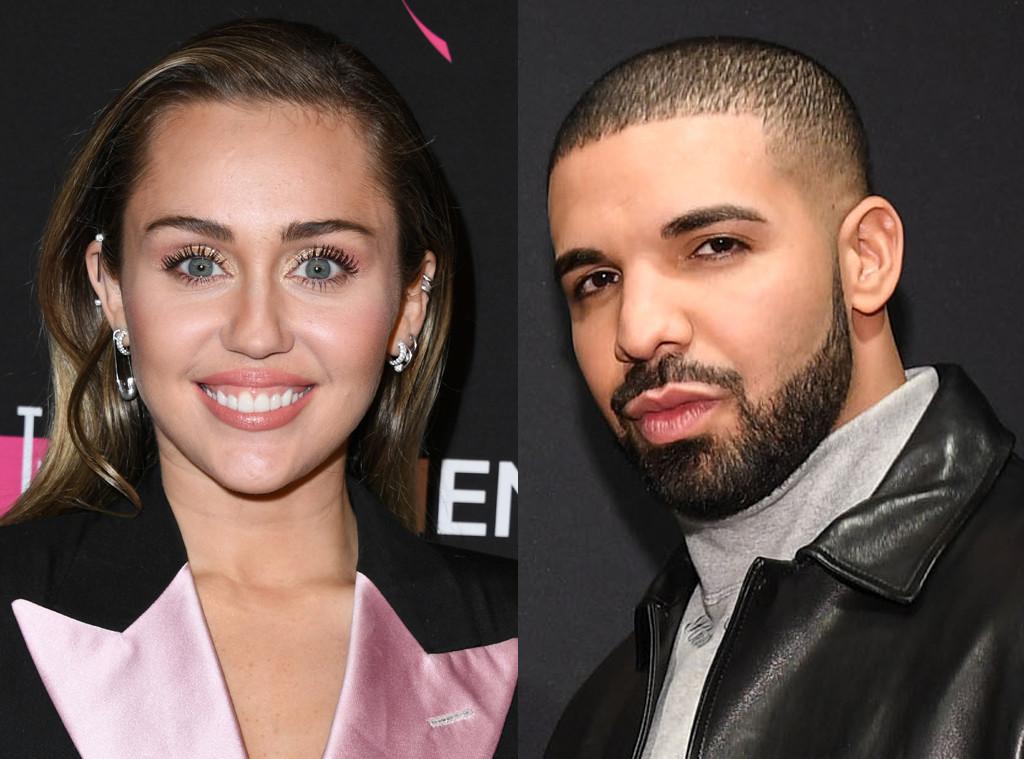 Miley Cyrus, Drake