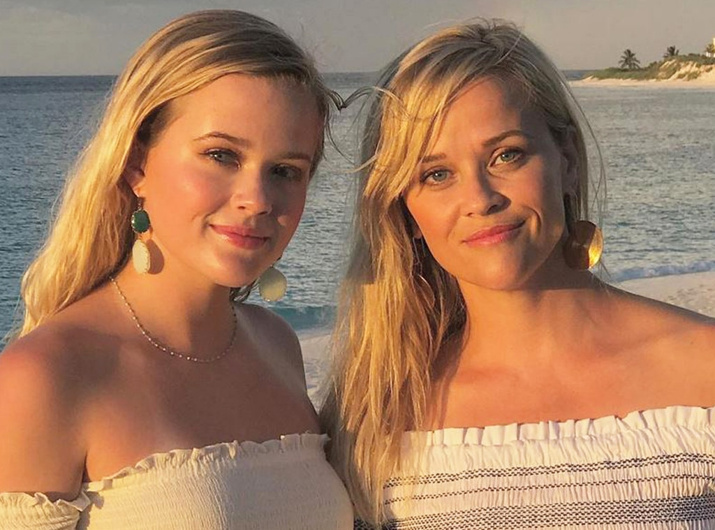 """Birthday Wishes -  The duo celebrates Reese's 43rd birthday! Ava takes to  Instagram  tosend a sweet message to her momma, saying, """"You are such a generous, conscientious, and passionately kind person, and I am so blessed to bear witness to your light and love each and every day!"""""""
