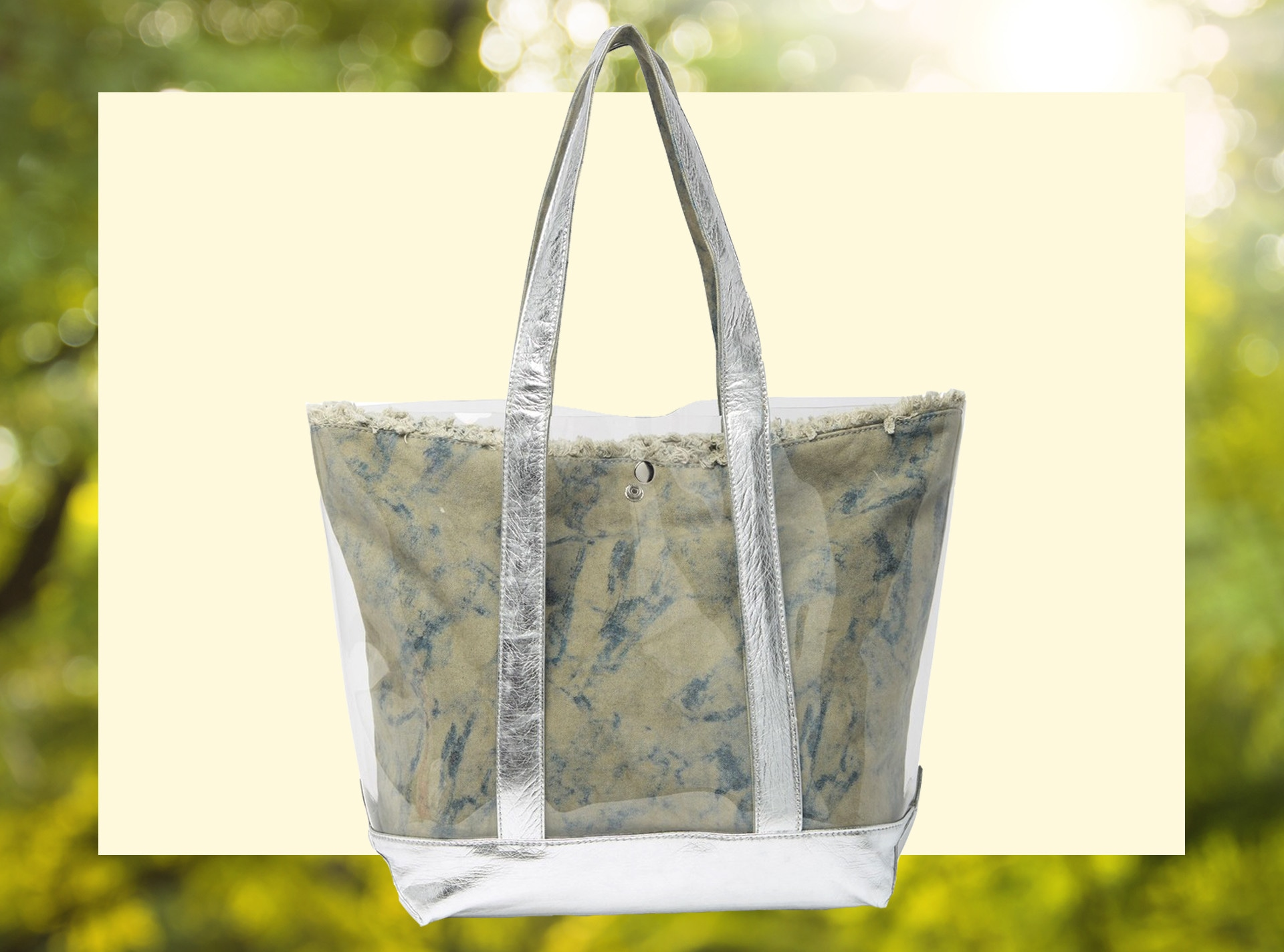 E-Comm: Best Totes for Spring