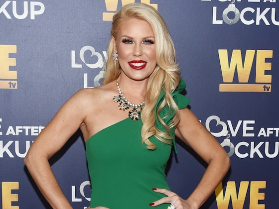 """Gretchen Rossi Shares an Ultrasound of Her """"Precious Baby Girl"""""""