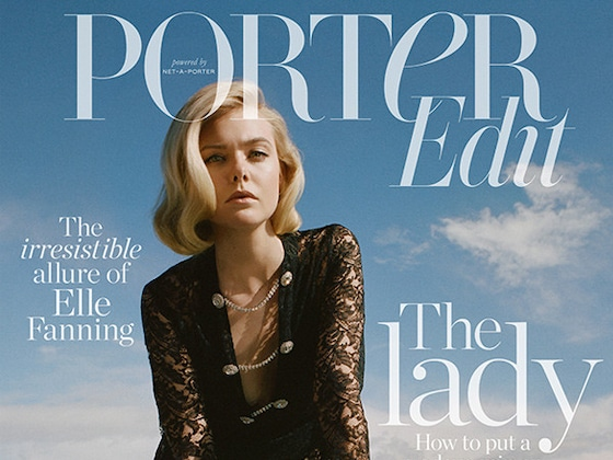 Why Elle Fanning &quot;Refused&quot; to Watch Sister Dakota's <i>Friends</i> Episode