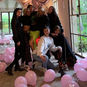 Selena Gomez, Birthdays
