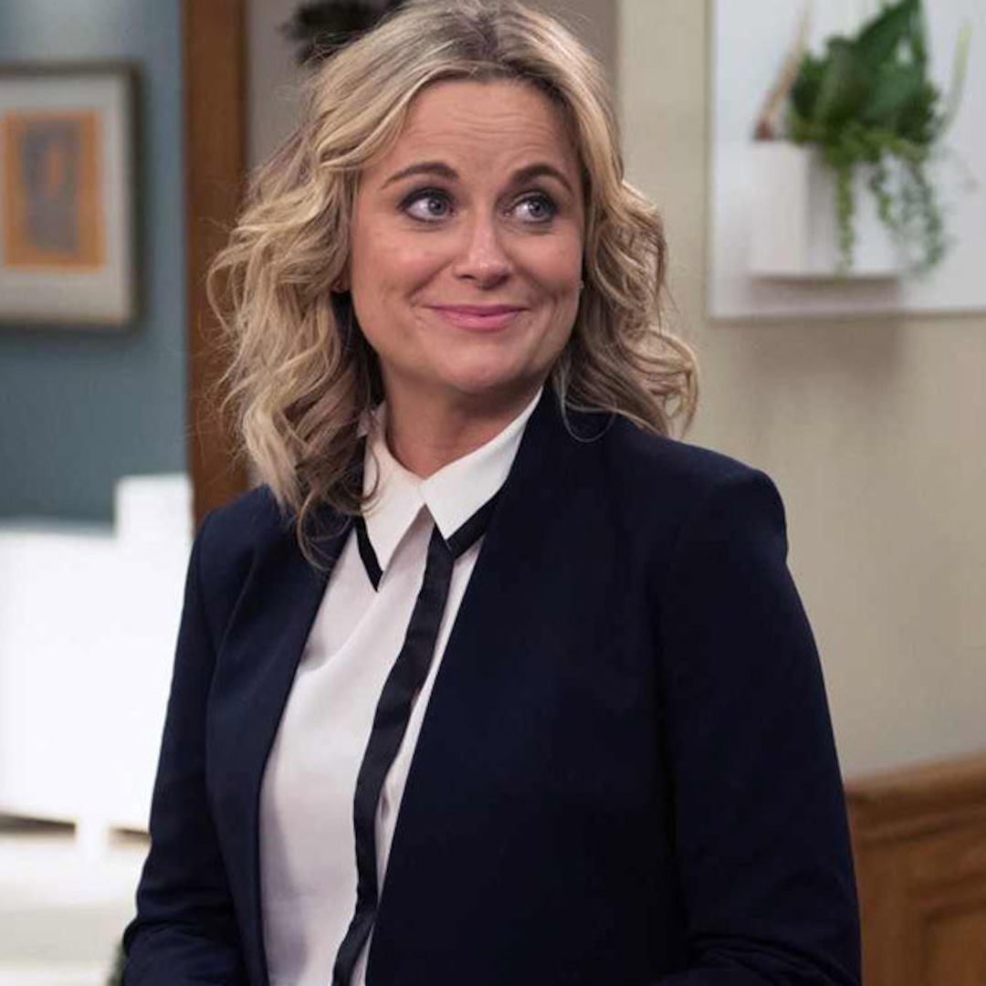 And knope leslie parks recreation That Time