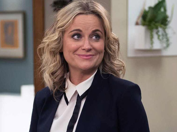 Amy Poehler: We Need <i>Parks and Rec</I>'s Leslie Knope Back &quot;Badly&quot;</i>