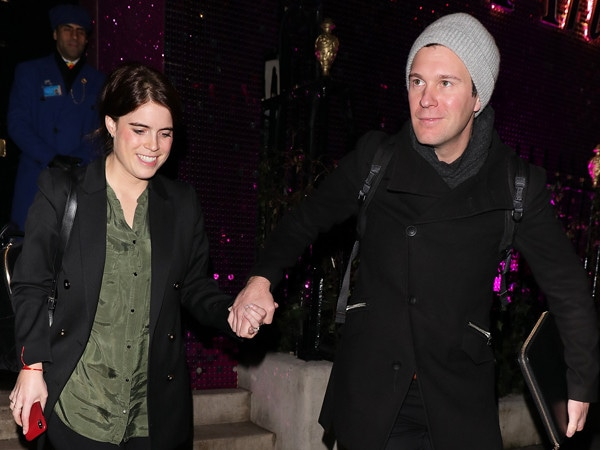 Life After the Other Royal Wedding: Inside Princess Eugenie's New Married World