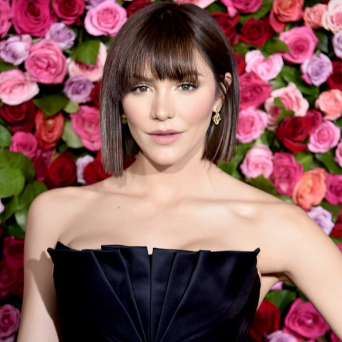 35 Times Katharine Mcphee Reminded Us Why We Let Her Be Our Star E Online