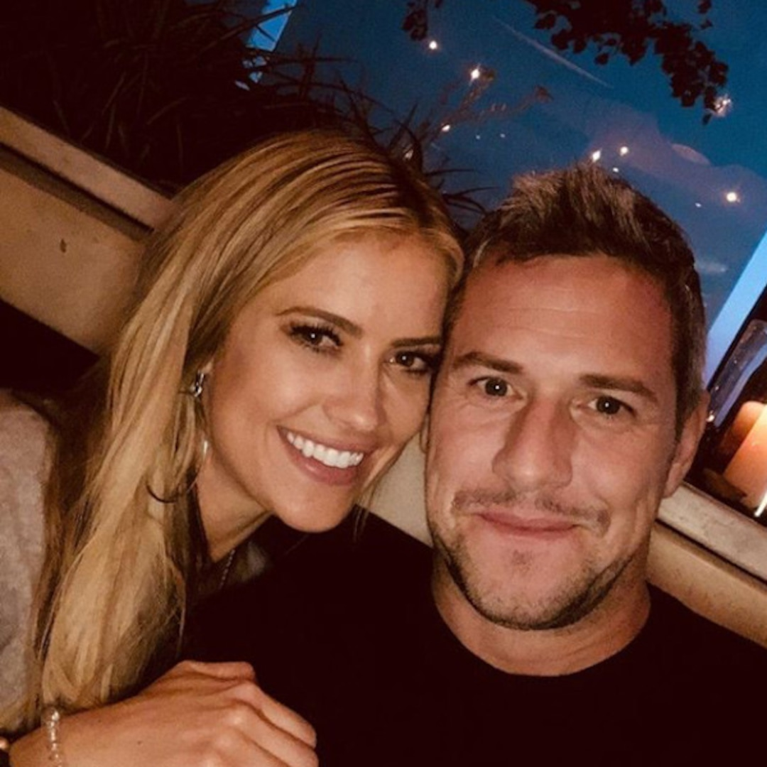 Flip or Flop's Christina Anstead and Husband Ant Break Up After Less Than 2 Years of Marriage