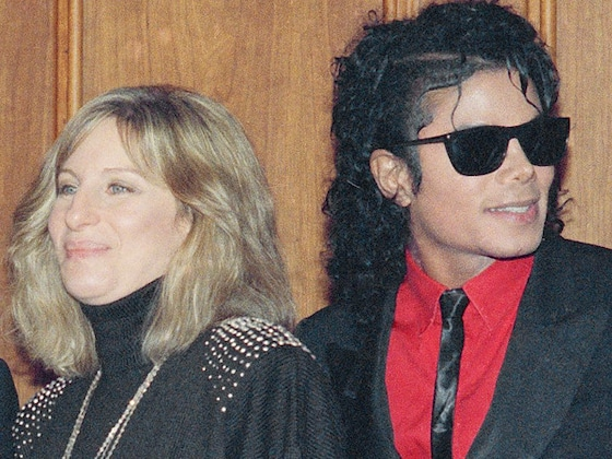Barbra Streisand Apologizes for Comments About Michael Jackson's Alleged Child Sex Abuse Victims