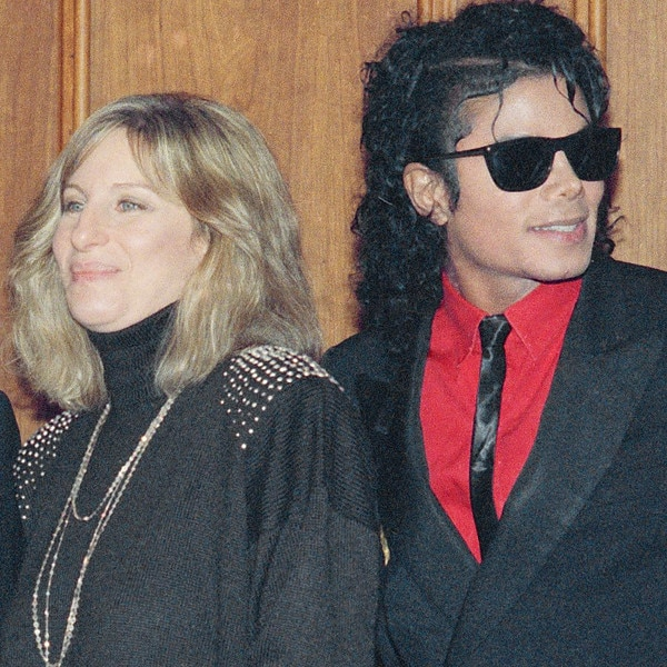 Barbra Streisand on the Michael Jackson Allegations:
