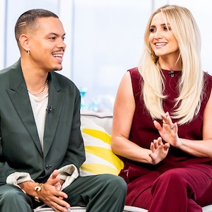 Ashlee Simpson Ross Evan Ross Daily Pop