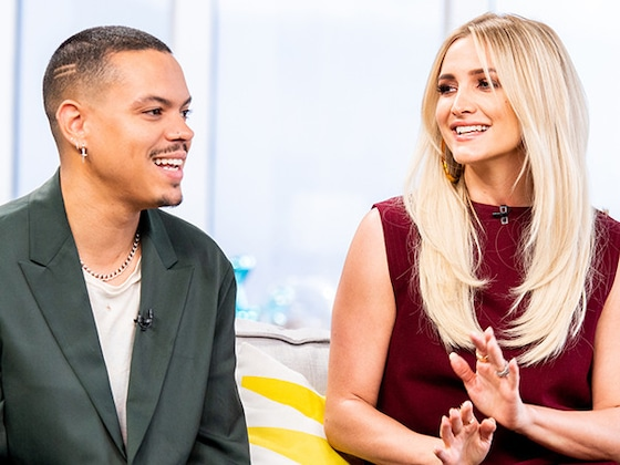 "Ashlee Simpson Ross Reveals Jessica Simpson Is Doing ""So Great"" Since Having Baby Birdie"