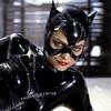 Michelle Pfeiffer, Batman Returns, Catwoman