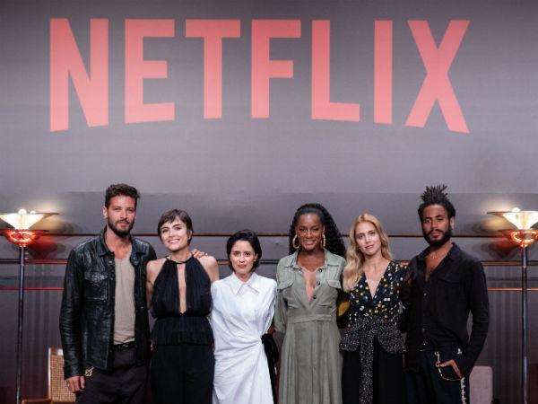 Série Coisa Mais Linda estreia com foco na força feminina na Netflix