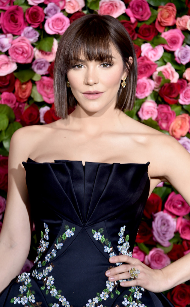 35 Times Katharine McPhee's Social Media Reminded Us Why We Let Her Be Our Star