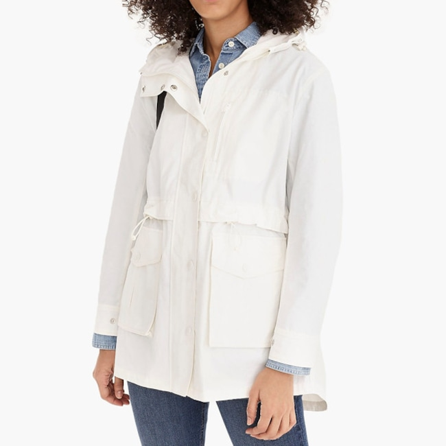E-Comm: Best Jackets for Spring